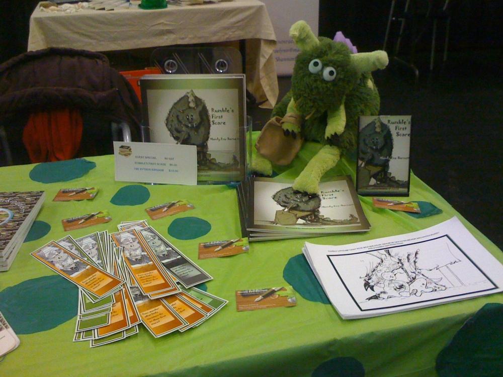 Children's Books (6/6)