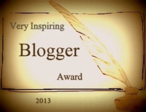 veryinspiringaward