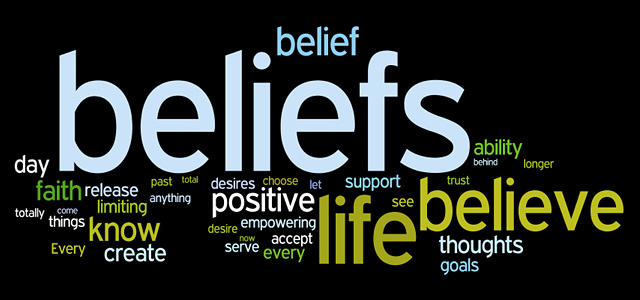 Believing We Can Achieve A Dream Is A Powerful Motivator, But It Is The  Strength Of That Belief That Carries Us Through.