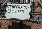 temporarily-closed