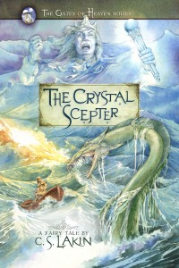Crystal-Scepter