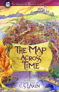 MapAcrossTime
