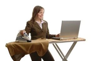 Work-School-Life-Balance