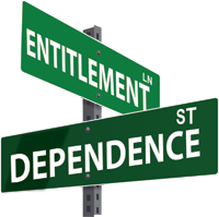 Entitlement_Dependence