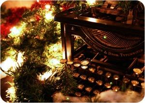 xmas-typewriter