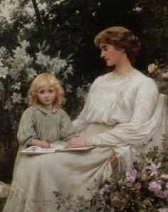 garden mother
