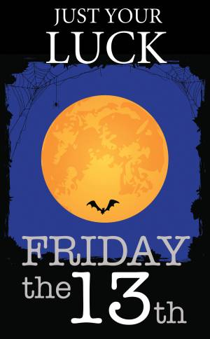A Rare Friday The 13th Full Harvest Moon Is Coming Moon-13