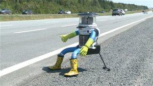 hitchBot