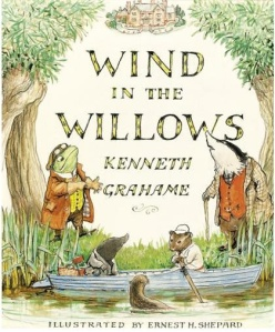 TheWindInTheWillowsBook