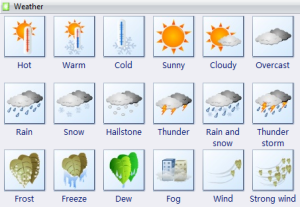 clipart-weather