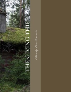 The Giving Thief cover