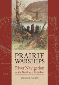 Prairie Warships