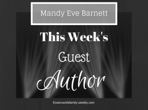 weeks author