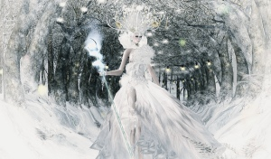 winter goddess 2