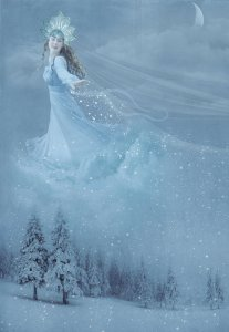 winter goddess 3