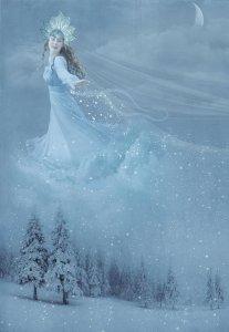 winter goddess 3