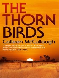 Thorn Birds cover