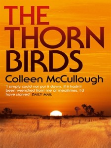 Thorn Birds cover