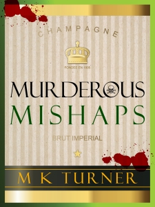 Murderous Mishaps Cover