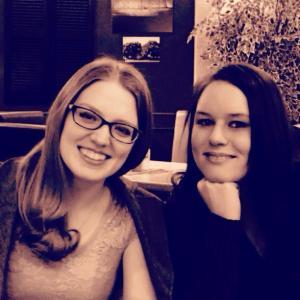 Megan & Leslie
