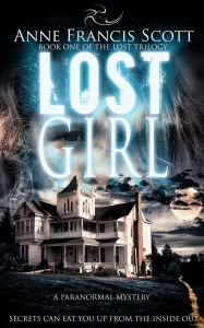LOST GIRL-Amazon