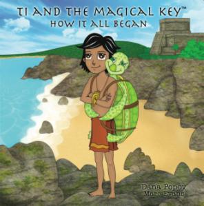 Ti & Magic Key