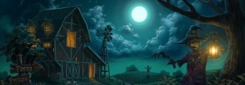 halloween-farm