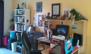 Desk 2015