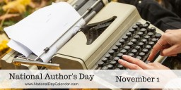 National-Authors-Day-November-1-e1445892276456