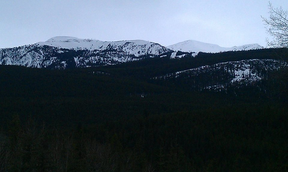 Jasper Mountains_n
