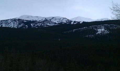Jasper Mountains_n