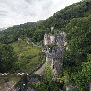 welsh-castle