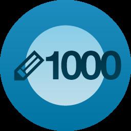 post-milestone-1000
