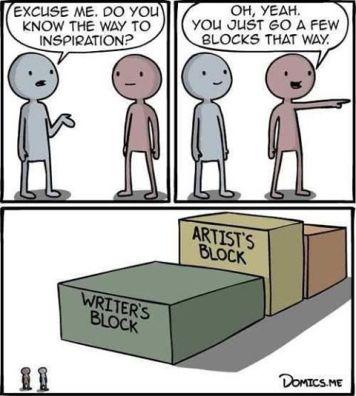 artist-block