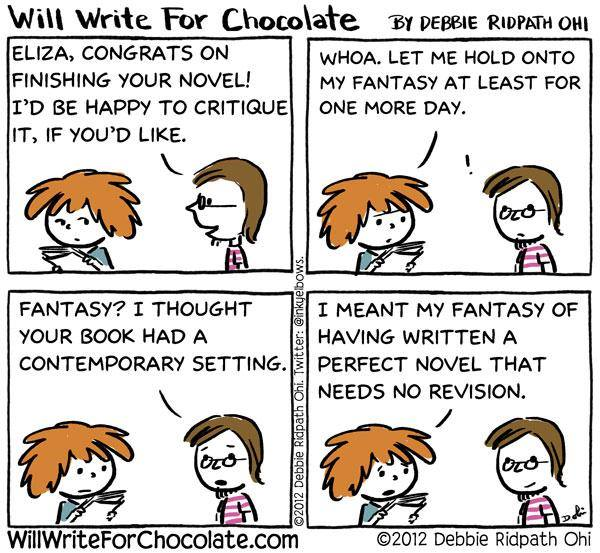 writer-humor