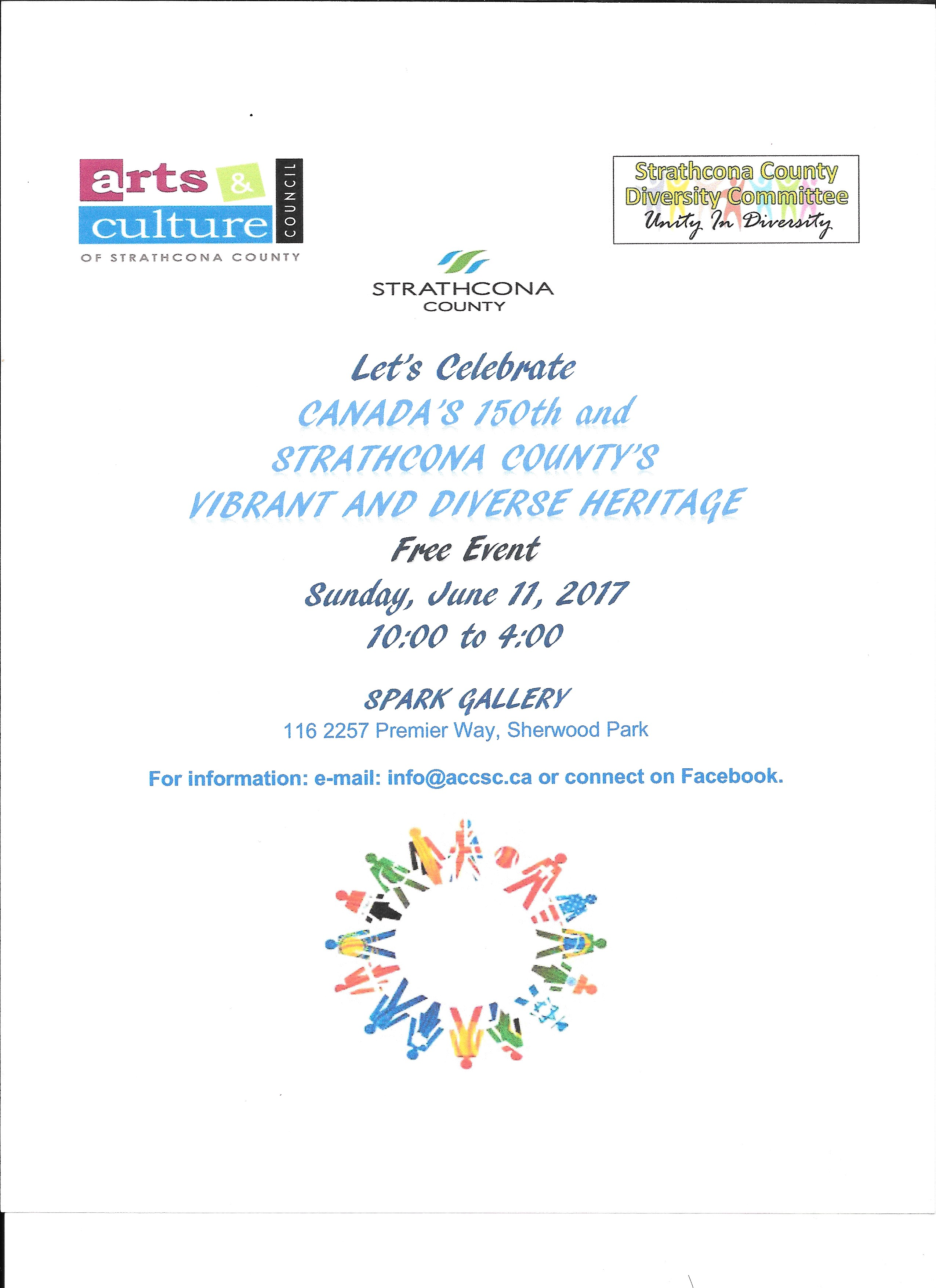 Heritage Day 2017