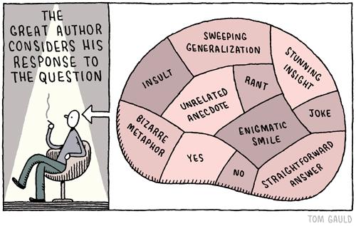 author response