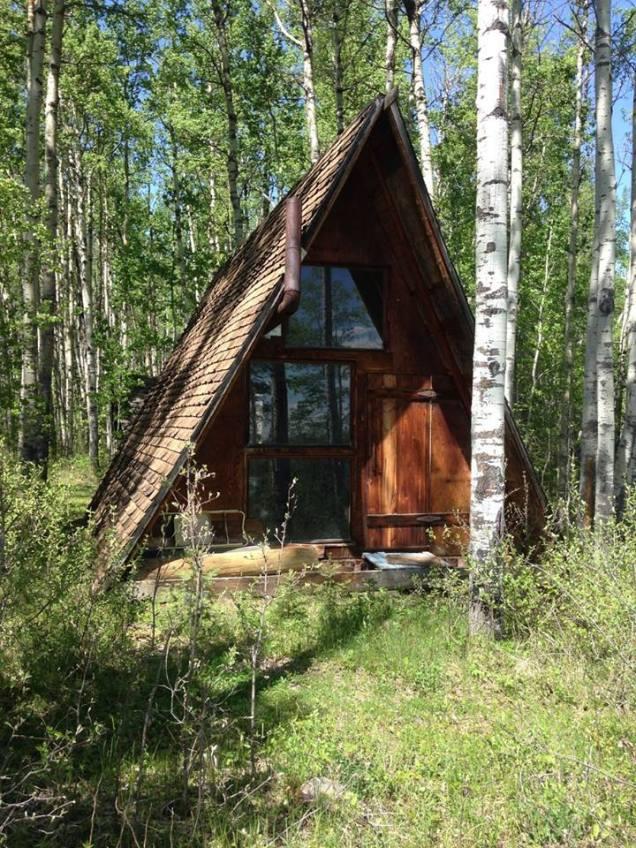creek hut