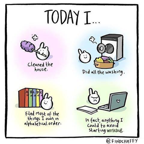 Today avoid