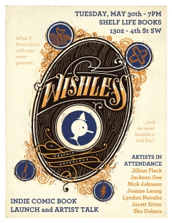 Wishless_shelfLifePoster01