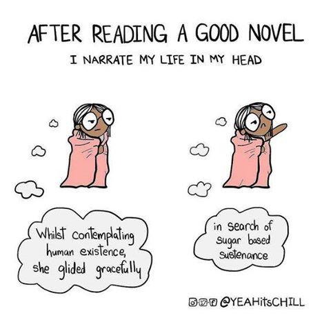 good novel