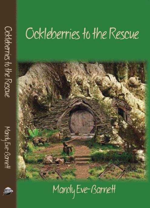 Ockleberries_book cover