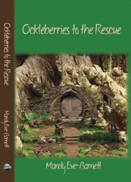 Ockleberries_book cover