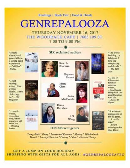 genrepalooza