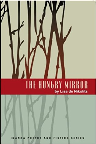 Hungry Mirror