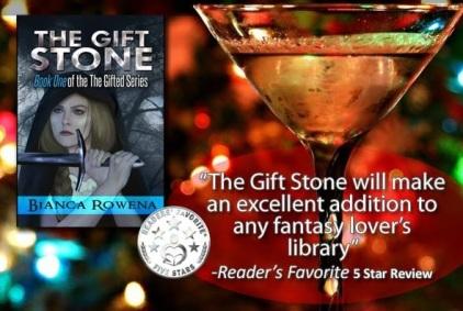 Book 1 Rowena