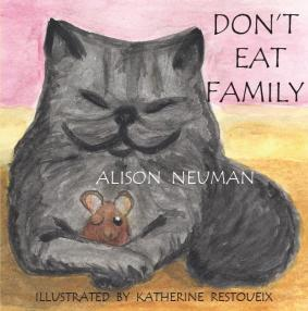 Don't Eat Family Front Cover