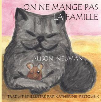 On Ne Mange Pas La Famille Cover