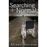 Searching for Normal A Memoir Cover