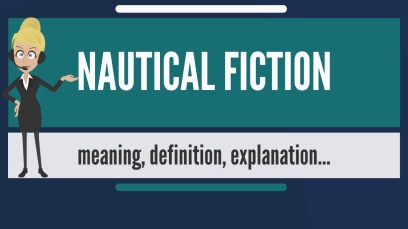 nautical fiction